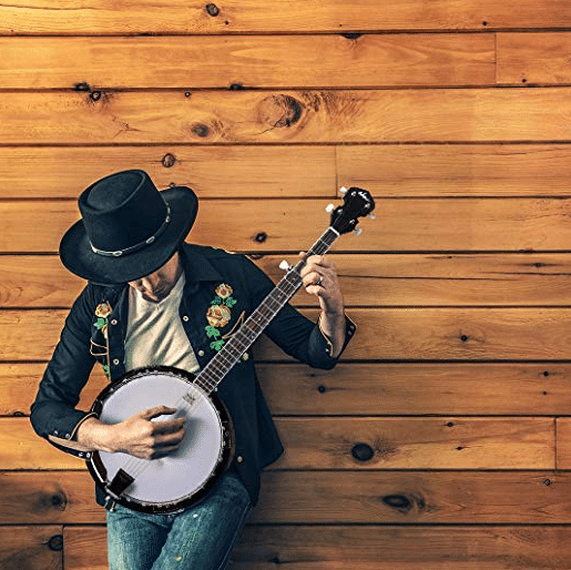 ADM 5-String Banjo review