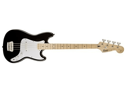 Squier by Fender Bronco Bass review