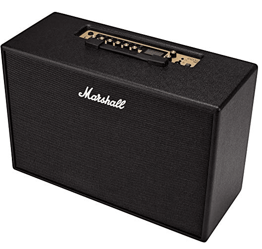 Marshall Code100C review