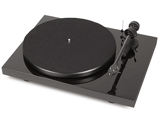 Pro-Ject - Debut Carbon DC review