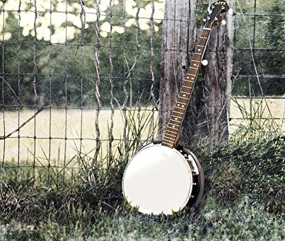 Pyle 5-String Geared Tunable Banjo review