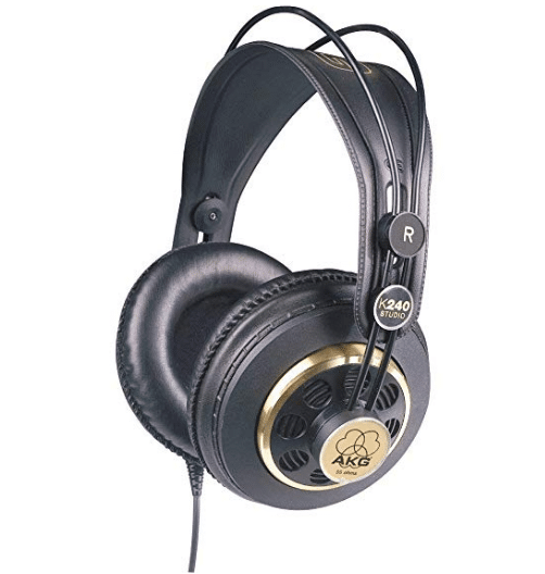 AKG K240STUDIO review