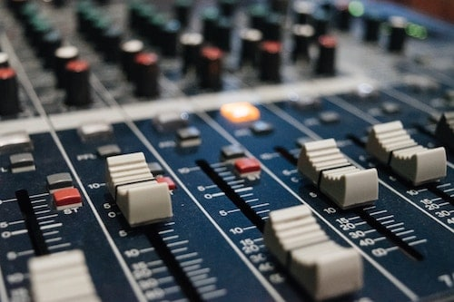 The 5 Best Audio Mixers Of 2019 | MusicAlley