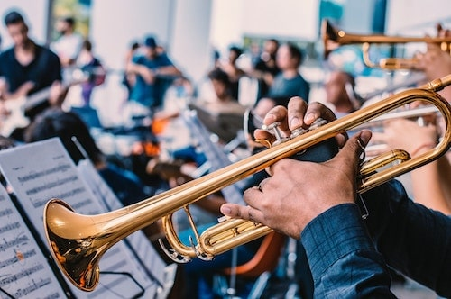 beginner trumpet reviews