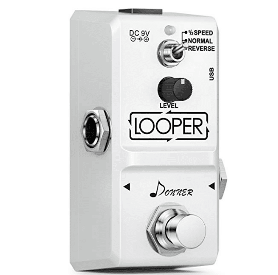 Donner Tiny Looper review