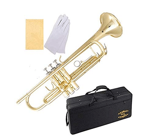 Glory Brass Bb Trumpet review