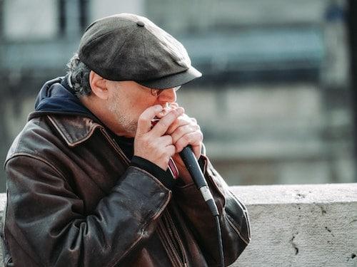 harmonica reviews