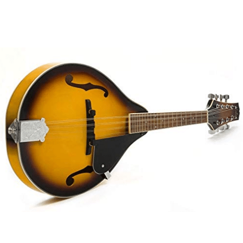 Hola! Music A Style Mandolin review