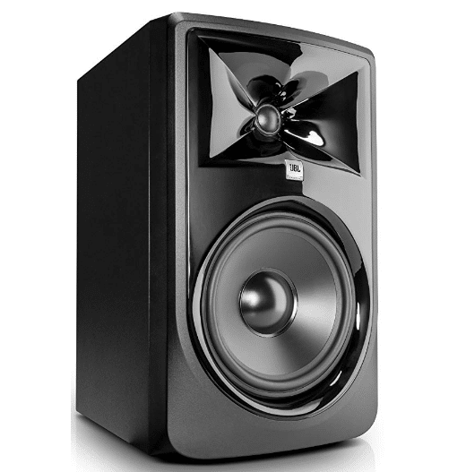 JBL Professional 308P MkII review