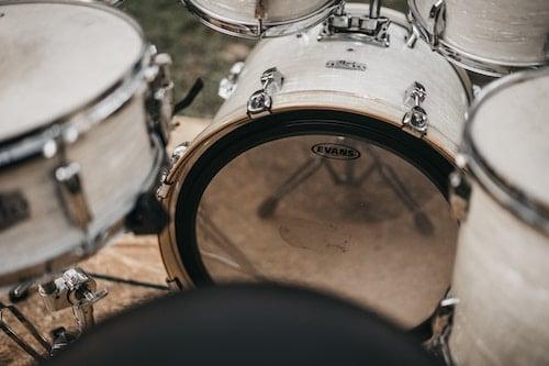 child drum set reviews