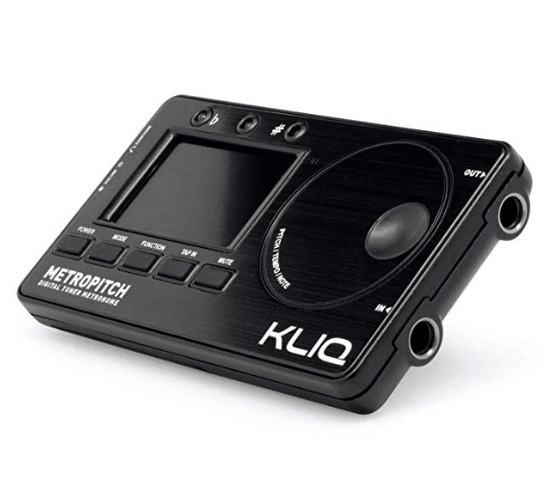 KLIQ MetroPitch review