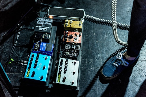 looper pedal reviews