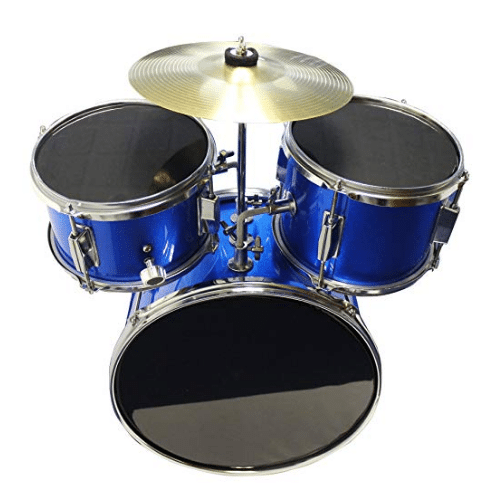 Music Alley Kids 3 Piece Beginners Drum Kit review
