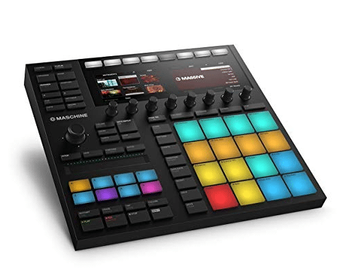 Native Instruments Maschine Mk3 review