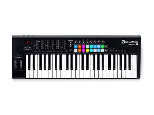 Novation Launchkey review