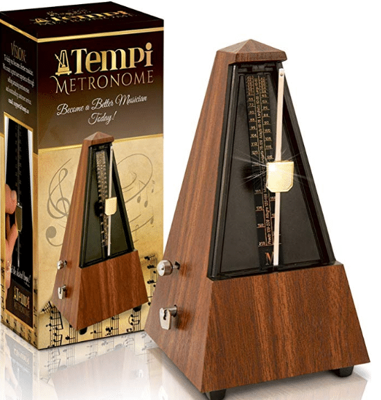 Tempi Metronome review