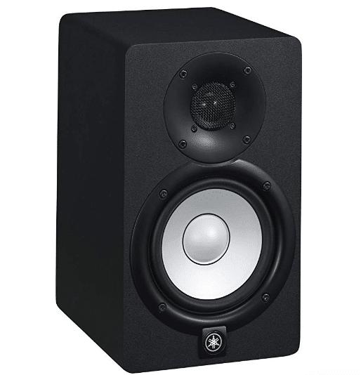 Yamaha HS5 Powered Studio Monitor review