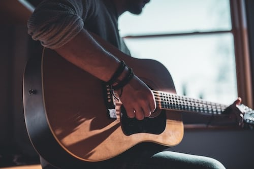 best acoustic guitar for the money reviews
