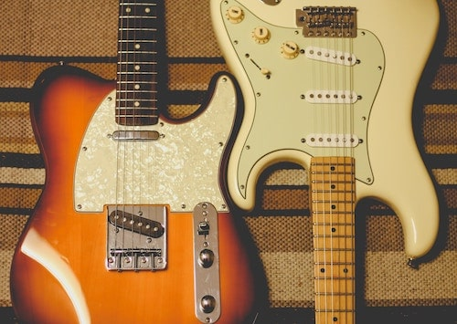 best electric guitar for the money reviews