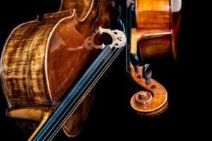 cello string reviews