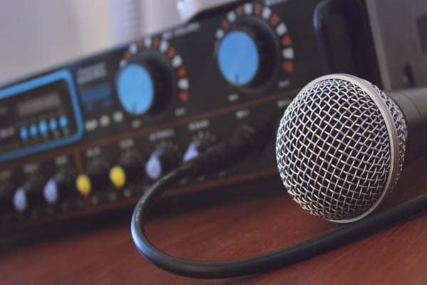 microphone preamp reviews